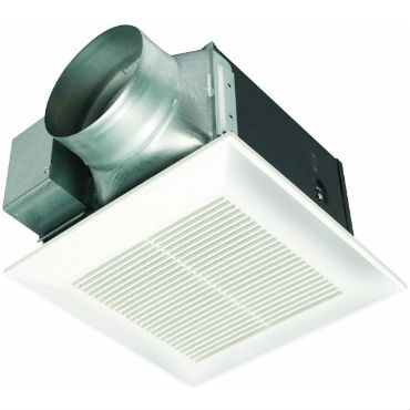 best bathroom vent fan