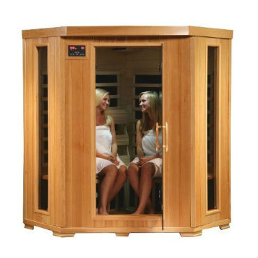 best far infrared sauna