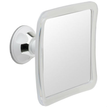 Best Magnifying Fog Free Shower Mirror