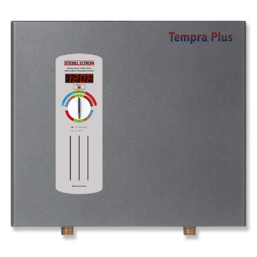 best on demand hot water heater