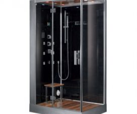 best steam shower system