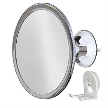 silver collection mirrors in shower selling free shaving led mirror man top fog fogless