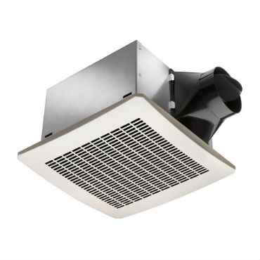 good exhaust fan for bathroom