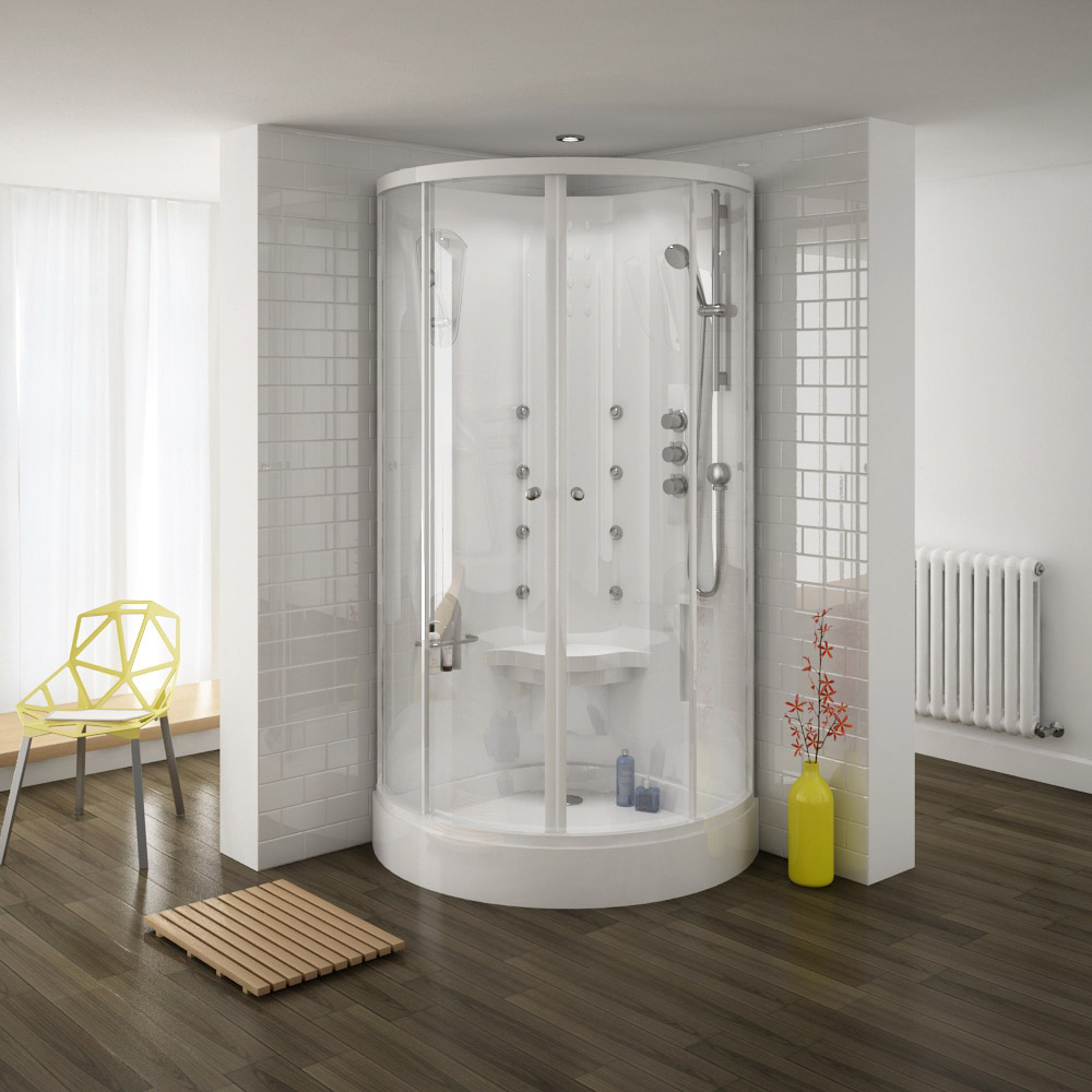 Beau Steam Shower Buying Guide