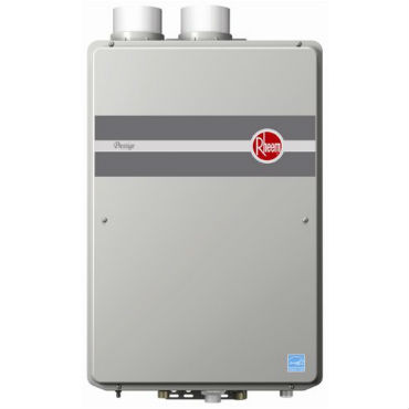 tankless electric hot water heater