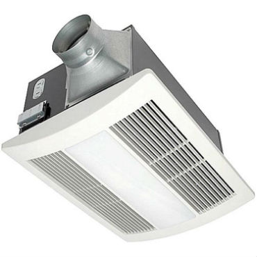 top rated bathroom exhaust fans