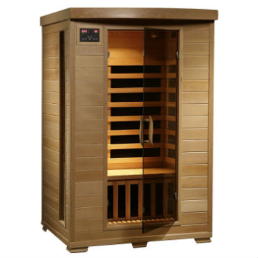 top rated infrared saunas