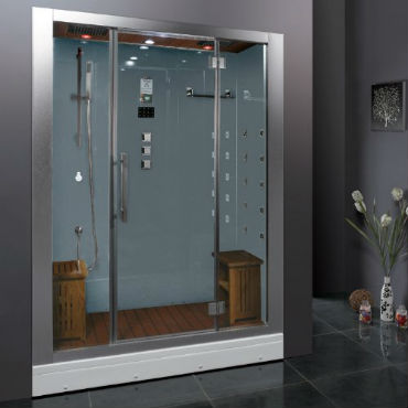 Top Rated Steam Showers