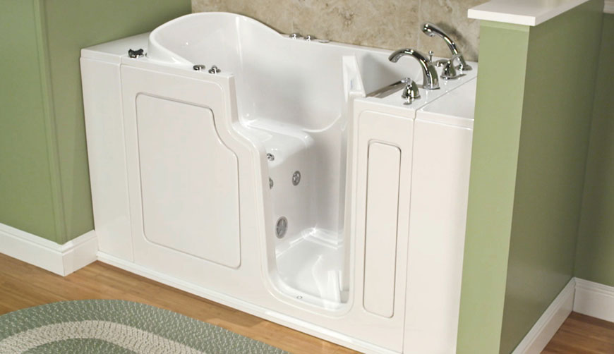 Lovely Walk In Tub Buying Guide