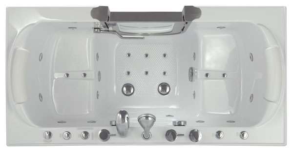 walk in tub pros and cons