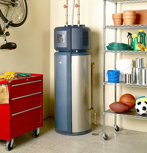 What Is A Hybrid Water Heater