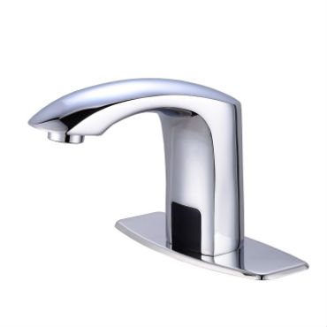 Gangang Touch Free Bathroom Faucet