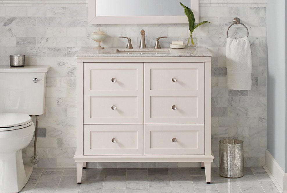 Where To Buy Bathroom Vanities | Best Bathroom Vanities Reviews Guide 2019 Shower Reports