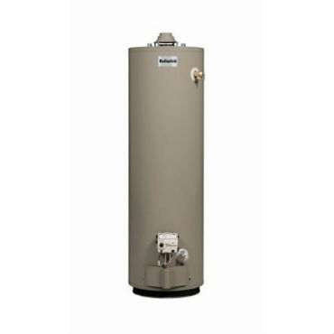 buying a gas water heater