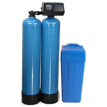 good whole house water softener for well water