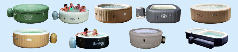 inflatable hot tub buying guide