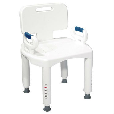 Best Bath Shower Chair Reviews (For Elderly and Disabled)