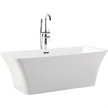 Top Rated Acrylic Bathtubs