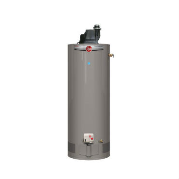 top rated gas water heaters