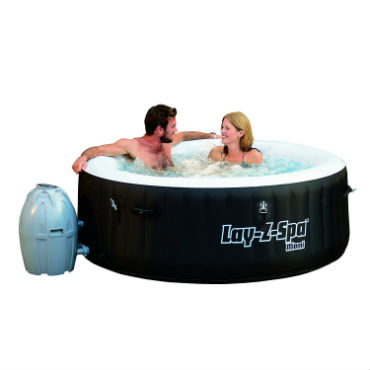 top rated inflatable hot tubs