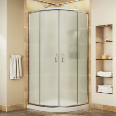 Top Rated Shower Stalls